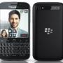 Blackberry Q20 ( Classic) Black